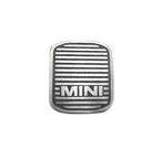 MINI MT用 アルミ クラッチペダル